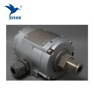 133 Krytový piezoelektrický snímač tlaku kremíka s ochranou proti explózii