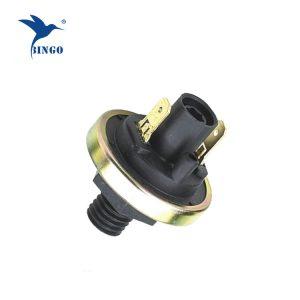 Miniatúrny spínač tlaku 15-2500 mbar