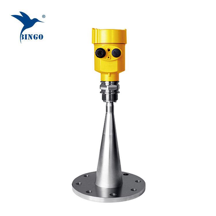 Názov výrobku: Tlakový snímač (vysielač), Typ: MBS 1200, Tlakový rozsah [psi]: 0.00 - 232.06, Tlakový rozsah [bar]: 0.00 - 16.00, Veľkosť tlakového pripojenia.