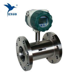 Snímač prietokomeru vodnej turbíny 4-20mA