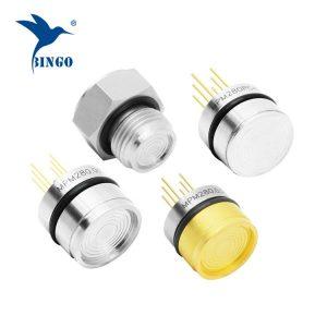 Air-Absolute-Gauge-vrty-Hlboká Dobre Piezorezistívny-OEM-Compact-Industrial-Use-Pressure-Sensor
