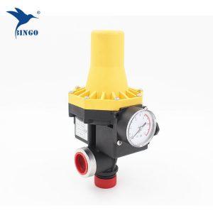 schválené / automatické čerpadlo na reguláciu tlaku