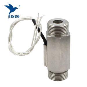 DN25 300V magnetický nerezový prietokový spínač pre ohrievač vody