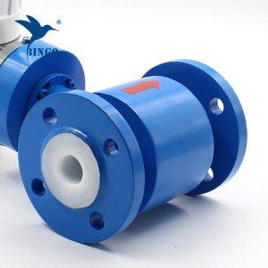 DN80 až DN600 Elektromagnetický prietokomer