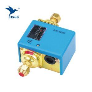 Diferenčný spínač automatického regulovania tlaku s nízkym vzduchom