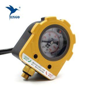 Digitálny regulátor tlaku vodného čerpadla Inteligentný vypínač ON OFF 220V