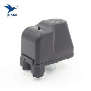 kvalitný tlakový spínač vzduchového kompresora diferenčného tlaku