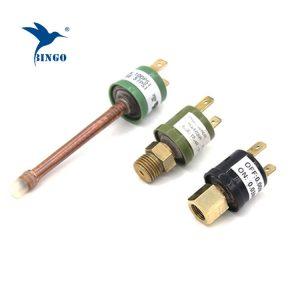 Tlakový spínač pre diferenčný tlakový spínač vzduchového kompresora