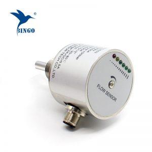 Senzor reléového výstupného prietoku vzduchu