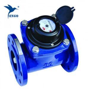 komerčný priemyselný ultrazvukový objemový vodomer