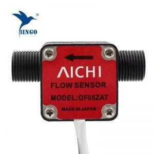 senzor prietokomeru naftového oleja s impulzom