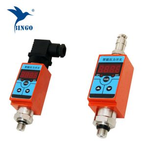 tlakový spínač kompresora vzduchu nastaviteľný