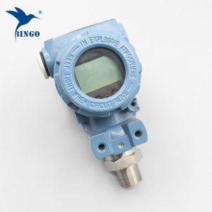 vzorka snímača tlaku