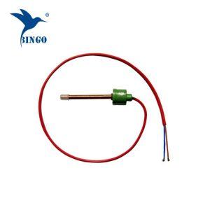 rýchle pripojenie Automatické vynulovanie tlakovým spínačom Microw