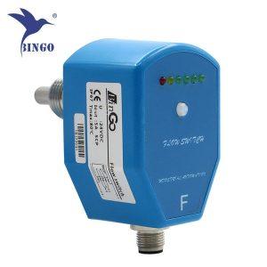 ohrievač vody automatický spínač termického prietoku
